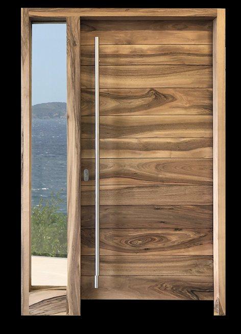 portes d entree sur pivot atelier bertoli