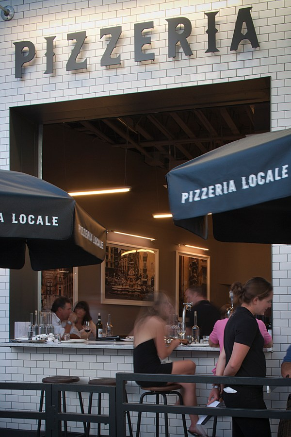 Frasca Pizzeria Locale Caffe Semple Brown Architects & Designers Archinect