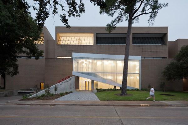 Houston Art Museum