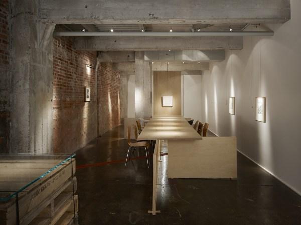 Ghost Elliott Associates Architects Archinect