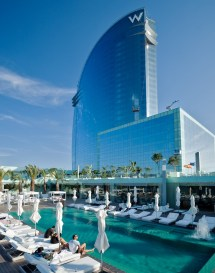 Hotel Barcelona Ricardo Bofill Taller De Arquitectura