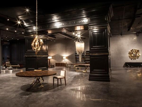 Hudson Furniture New York
