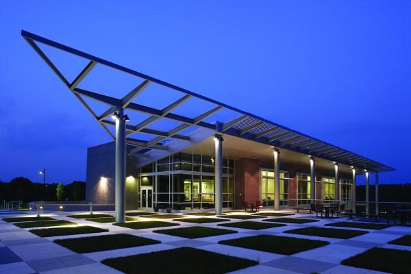 Bucks County Community College - Upper Campus