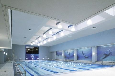 CRC Pool
