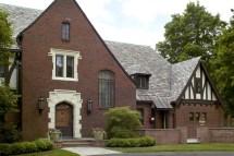 1920 Tudor Renovation And Addition David Boronkay