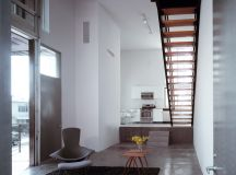 Orange Grove | Brooks + Scarpa | Archinect