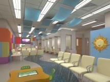 Miami Children' Hospital - Nicklaus Outpatient Center