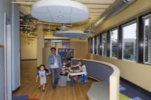 Faison School Autism Baskervill Archinect