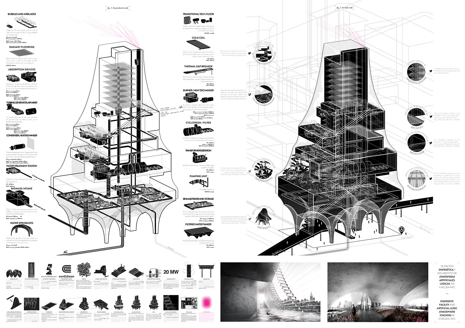 Winners Of The 4th Edition Is Arch Awards