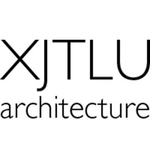 XJTLU Master of Architectural Design Prospectus 2015-2016
