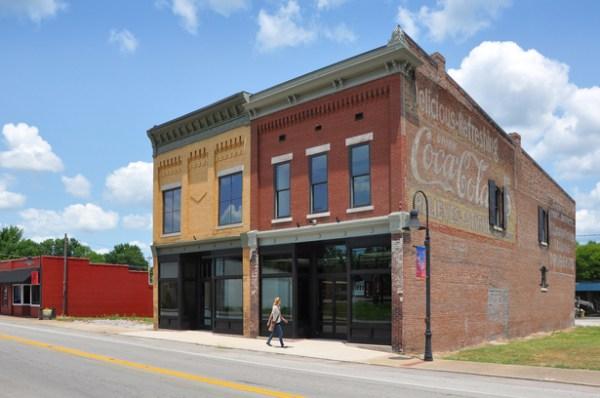 Guthrie Transportation Museum, Kentucky