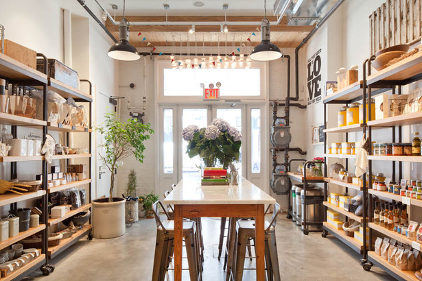 TCAS HAVENS KITCHEN PROJECT FEATURED ON REMODELISTA  The Turett Collaborative  Archinect