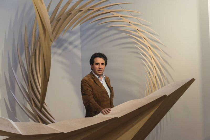 I Have Been Treated Like A Dog Says Architect Santiago