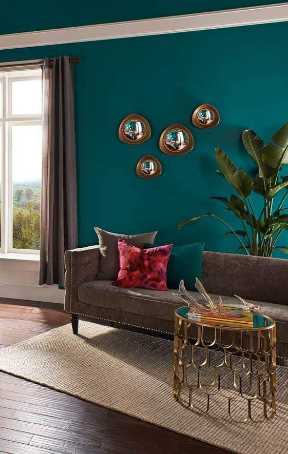 teal colored chairs dining black what color is and how you can use it in your home decor