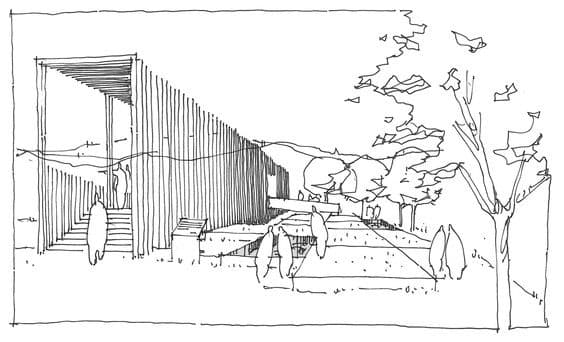 99 Inspiring and Easy Cool Things to Draw for Architects