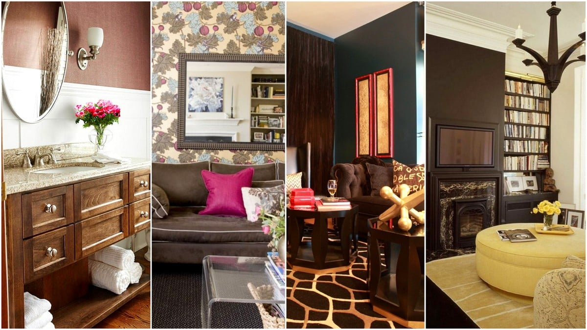 what color should you paint your living room with brown furniture lime green and purple decor learn colors go how to use them