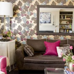 What Color Should You Paint Your Living Room With Brown Furniture Louisville Ky Learn Colors Go And How To Use Them The Bright Vivacious Shade Of Pink Adds Personality More Neutral Brightens Up Whole Atmosphere