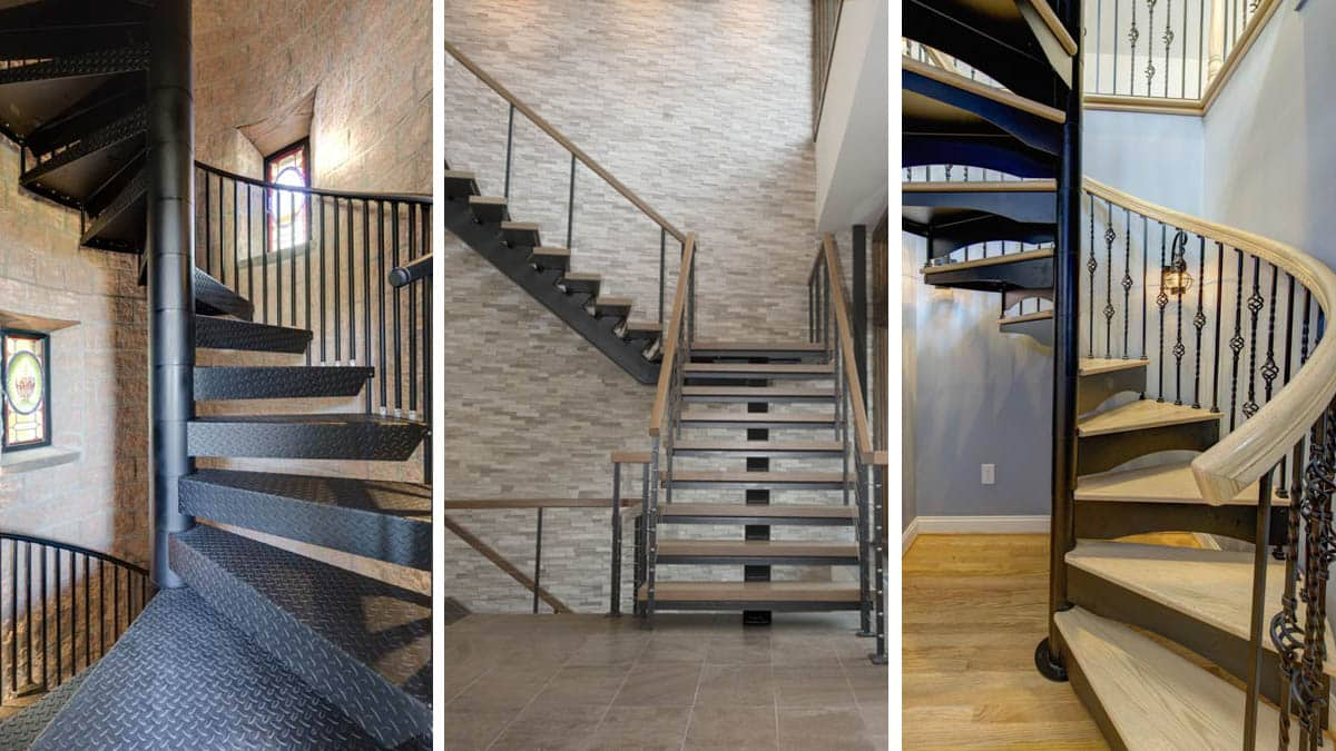 The Evolution Of The Staircase And Its Urgent Accessibility Revolution Architecture Lab