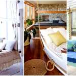 20 Insanely Unique Hanging Bed Ideas For A Splendid Day