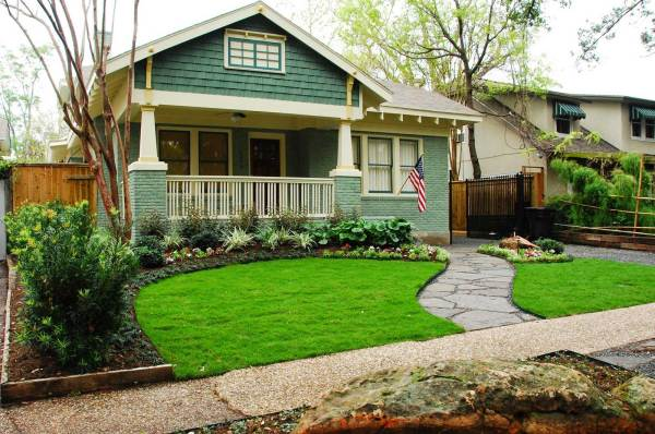 curb appeal landscaping ideas