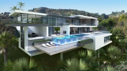 modern sunset plaza drive mansions mansion los angeles strip most architecture undoubtedly estates addresses iconic become