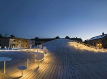 The Coolest New Buildings On The Planet, According To ...