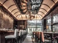 19 Of The Worlds Best Restaurant And Bar Interior Designs ...