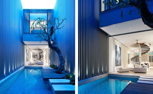 55 Blair Road Project By Ong Ong Architecture Design