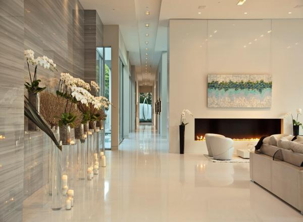Sarbonne Road Residence Mcclean Design Architecture