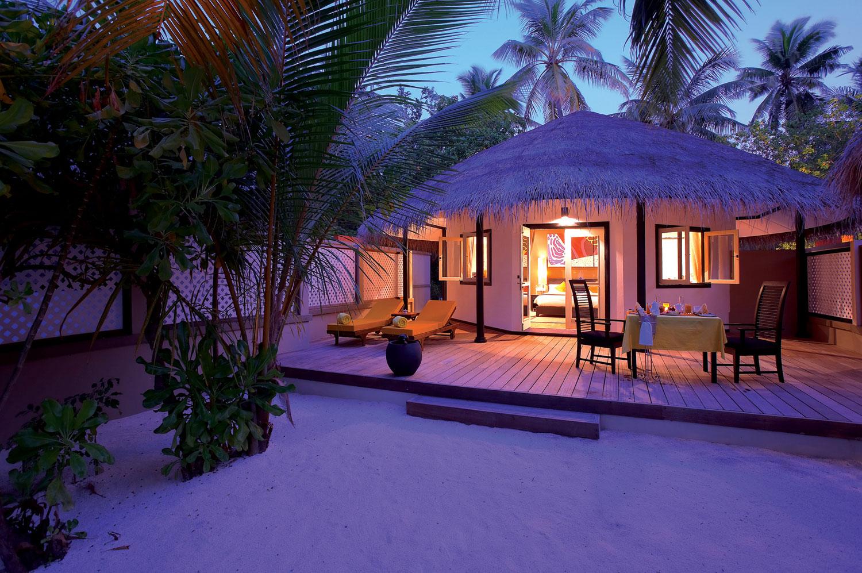 Angsana Velavaru Maldives  Architecture  Design