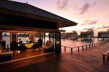 Angsana Velavaru Maldives Architecture & Design