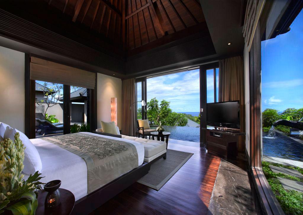Banyan Tree Ungasan Bali in Indonesia  Architecture  Design