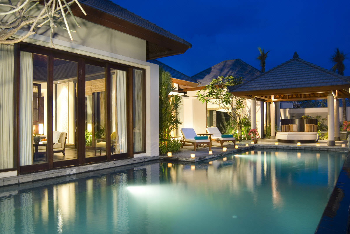 Banyan Tree Ungasan Bali In Indonesia Architecture Amp Design