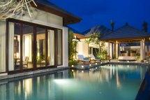 Banyan Tree Ungasan Bali In Indonesia Architecture & Design