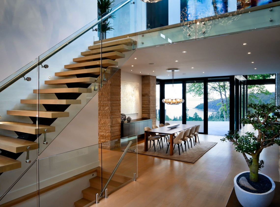 Contemporary Farmhouse Design