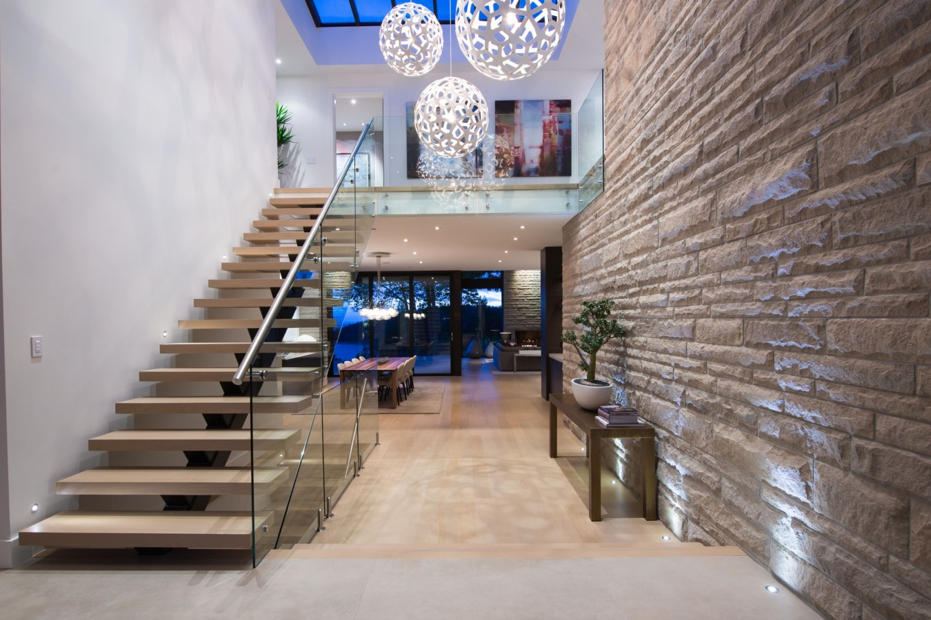 Burkehill Residence by Craig Chevalier and Raven Inside Interior Design   archartme