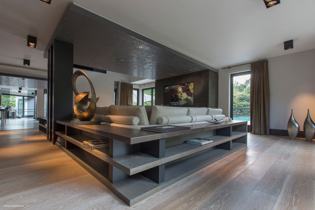 Complete Home Renovation by Centric Design Group   Architecture & Design