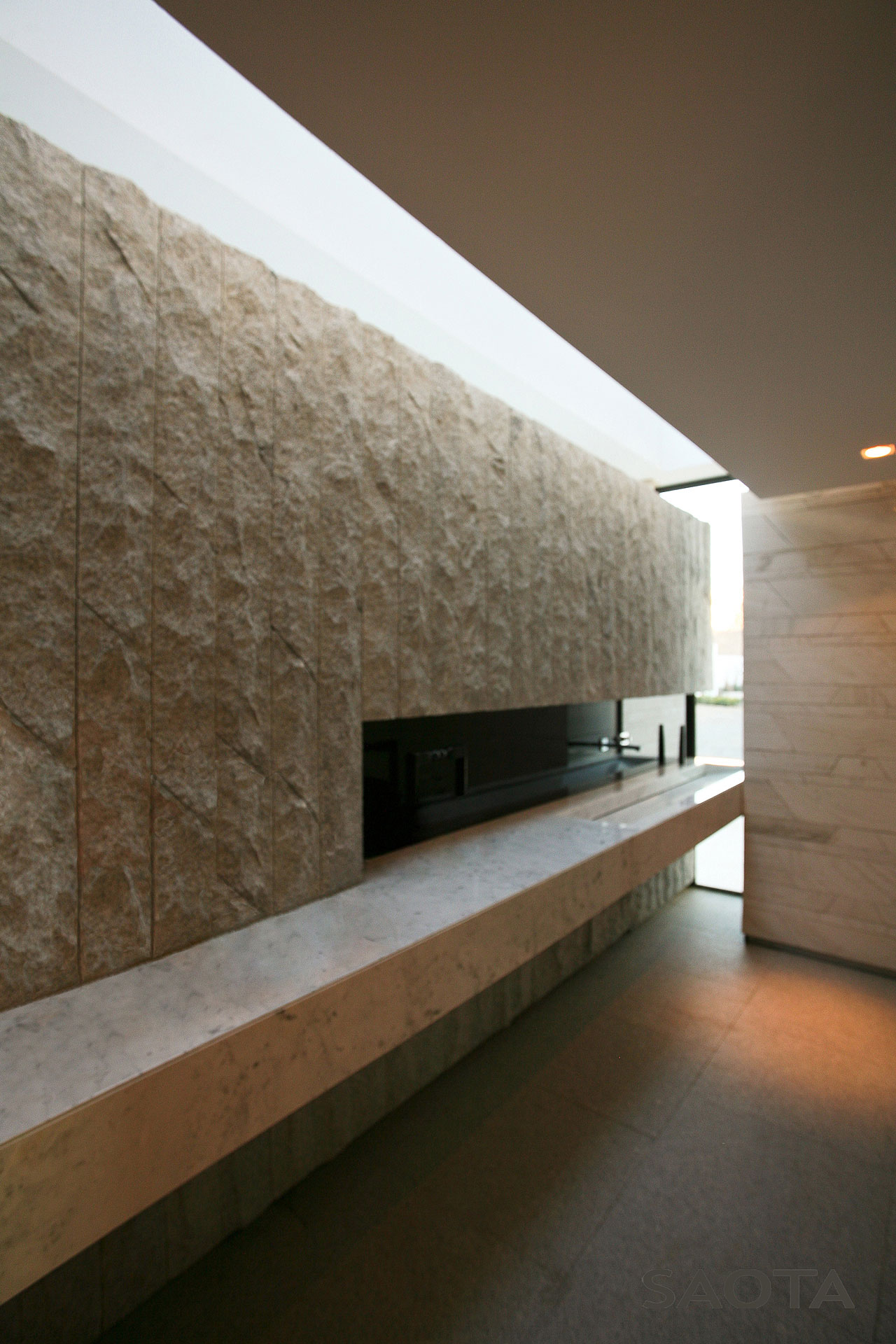 Villa Sow In Dakar By SAOTA Architecture Amp Design