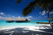 Gili Lankanfushi Paradisaical Resort In Maldives