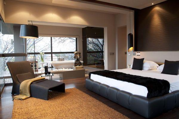 modern master bedroom design 15 Beautiful Mesmerizing Bedroom Designs