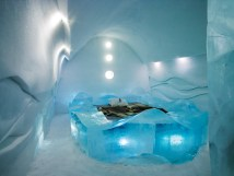 Icehotel 2011 Architecture & Design