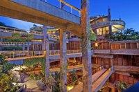Jade Mountain | Architecture & Design