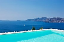 Katikies Hotels In Oia Architecture & Design