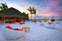 Kuramathi Island Resort In Rasdhoo Atoll Maldives