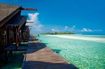 Lux Resort South Ari Atoll Maldives