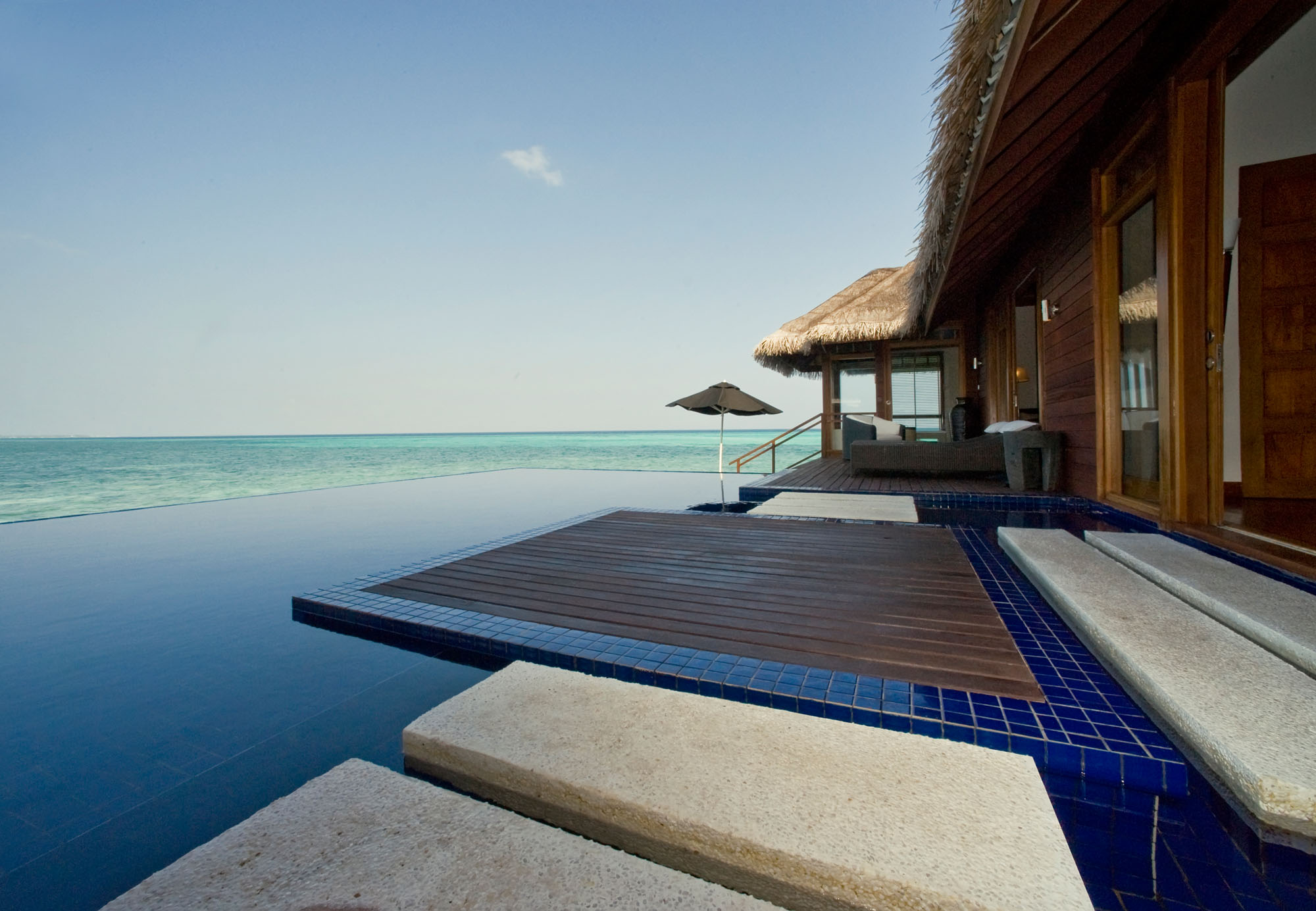 Beach Home Interior Design Ideas