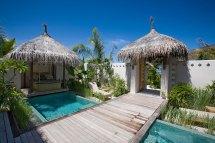 Maldives Private Pool Resort