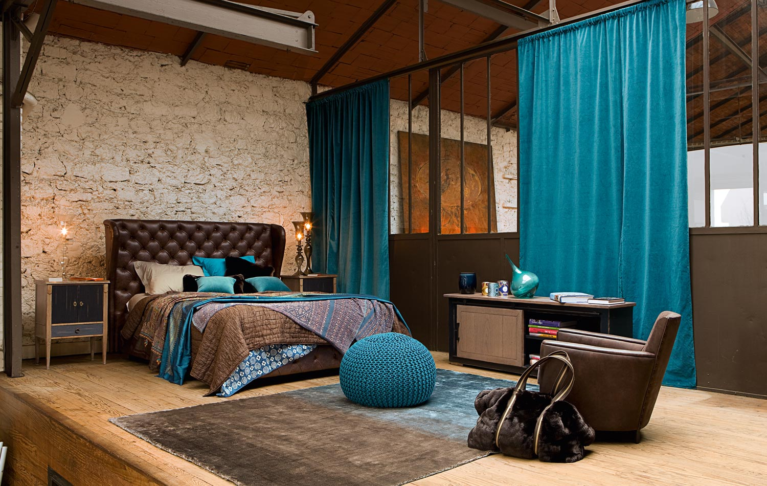 Bedroom Inspiration 20 Modern Beds by Roche Bobois  Architecture  Design
