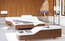Bedroom Inspiration 20 Modern Beds Roche Bobois