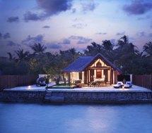 Maldives Taj Exotica Resort and Spa